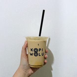 Foto review Kopi Wolu oleh Della Ayu 1