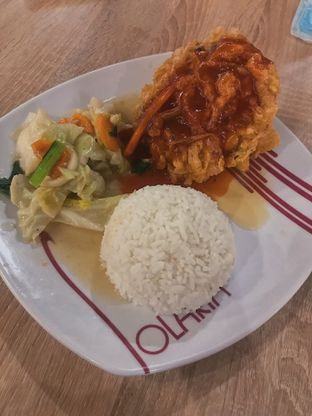Foto review Solaria oleh @qluvfood  1