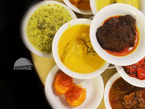 Foto Sahaja Restoran Padang