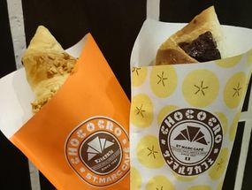 Foto CHOCO CRO by St. Marc Cafe