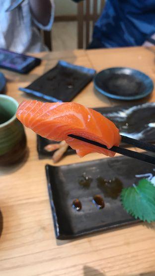 Foto 3 - Makanan di Sushi Sen oleh wulanfung
