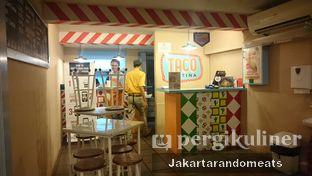 Foto 6 - Interior di Taco Cantina oleh Jakartarandomeats
