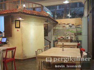 Foto 1 - Interior di Pentabear Kopitime oleh Kevin Leonardi @makancengli