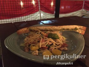 Foto 1 - Makanan di Wodka Kitchen & Bar oleh Jihan Rahayu Putri
