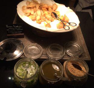 Foto review Signatures Restaurant - Hotel Indonesia Kempinski oleh Andrika Nadia 28