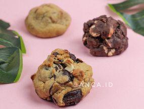 Foto Pop Cookies