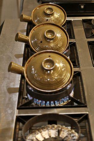 Foto 3 - Makanan di Claypot Oni oleh thehandsofcuisine