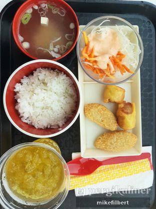 Foto - Makanan di HokBen (Hoka Hoka Bento) oleh MiloFooDiary | @milofoodiary
