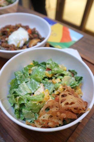 Foto 6 - Makanan di Kyuri oleh vionna novani