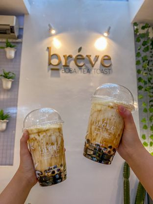 Foto review Breve oleh Vryncess Kwok 1