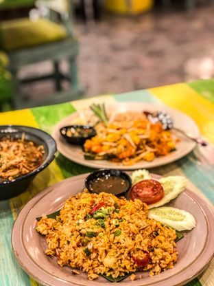 Foto 2 - Makanan di Thai Alley oleh MAKANDULU YUK!