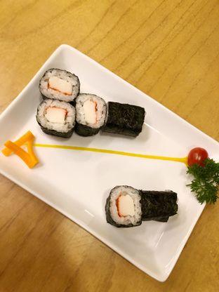 Foto review Umamya Sushi oleh Metha Loviana 1