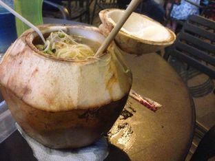 Foto 3 - Makanan di Rumah Makan DM (Doyan Makan) oleh Komentator Isenk