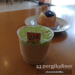 Foto review Cizz Cheesecake & Friends oleh claredelfia  2