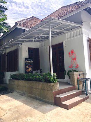 Foto review Makmur Jaya Coffee Roaster oleh Fadhlur Rohman 3
