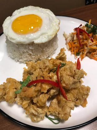 Foto 16 - Makanan di Mokka Coffee Cabana oleh Levina JV (IG : @levina_eat & @levinajv)