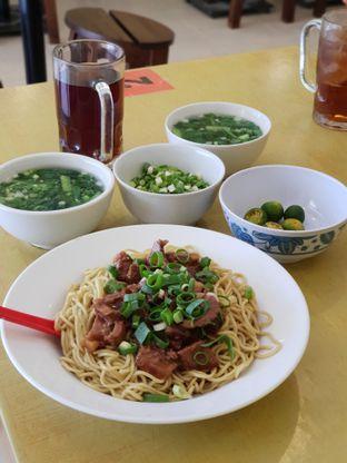 Foto 2 - Makanan di Bakmie Aloi oleh imanuel arnold