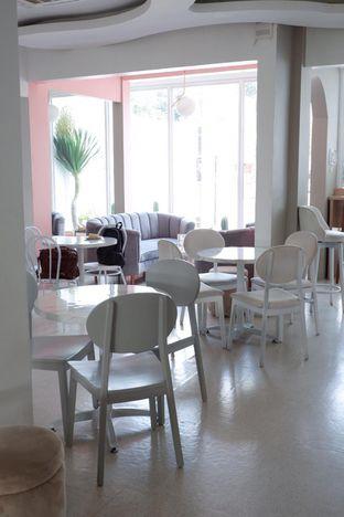 Foto 22 - Interior di Hafa Coffee & Kitchen oleh yudistira ishak abrar