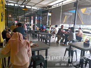 Foto review Waroeng Steak & Shake oleh Gregorius Bayu Aji Wibisono 4