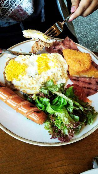 Foto 5 - Makanan di Djournal Coffee oleh ochy  safira