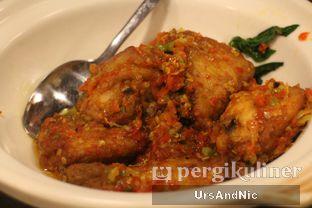 Foto 10 - Makanan(ayam rica) di Sulawesi@Kemang oleh UrsAndNic