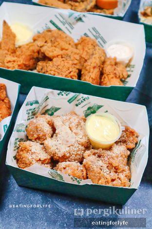 Foto 3 - Makanan di Wingstop oleh Fioo | @eatingforlyfe