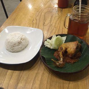 Foto 3 - Makanan di Cobek Penyet oleh Femmy Fahriani