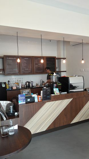 Foto review Soma Co-Working Cafe oleh Andri  6