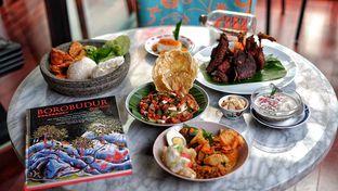 Foto 1 - Makanan di Senyum Indonesia oleh Deasy Lim