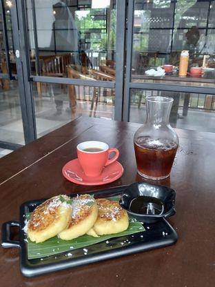 Foto review D'Juntos Coffee n' Kitchen oleh Prido ZH 17
