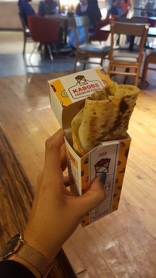 Foto 1 - Makanan di Kabobs oleh Yuli || IG: @franzeskayuli