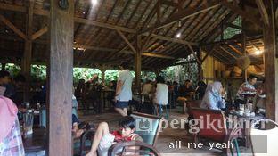 Foto 2 - Interior di Rumah Kopi Ranin oleh Gregorius Bayu Aji Wibisono