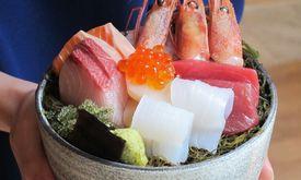 Oku Japanese Restaurant - Hotel Indonesia Kempinski