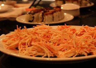 Foto 4 - Makanan di Poke Sushi oleh Adrian Prathama