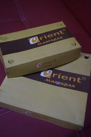 Foto 9 - Makanan di Orient Martabak oleh yudistira ishak abrar