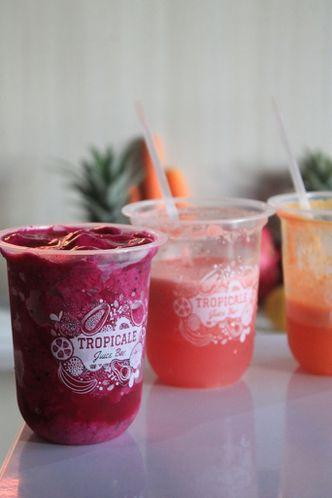 Foto Makanan di Tropicale Juice Bar