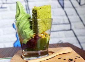 5 Dessert Unik Ala Jepang di Jakarta yang Wajib Kamu Coba