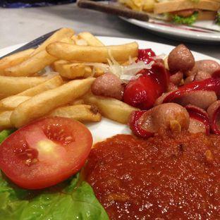 Foto review Rasa Bakery and Cafe oleh Anasya Sabina 1