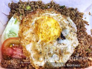 Foto 2 - Makanan di Nasi Goreng Kebuli Apjay Pak Ivan oleh Sidarta Buntoro