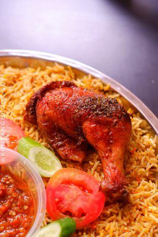 Foto 4 - Makanan di Kebuli Ijab Qabul oleh Vionna & Tommy