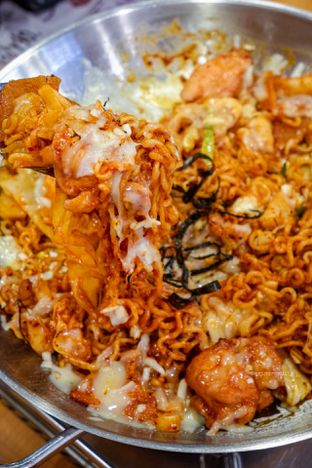 Foto 21 - Makanan di Jjang Korean Noodle & Grill oleh Indra Mulia