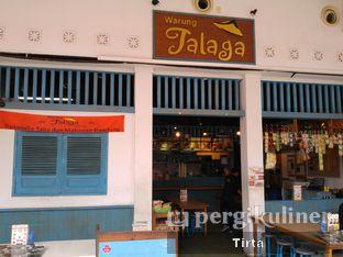 Foto 9 - Eksterior di Warung Talaga oleh Tirta Lie