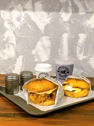 Foto 6 - Makanan di Burger Boss oleh yudistira ishak abrar