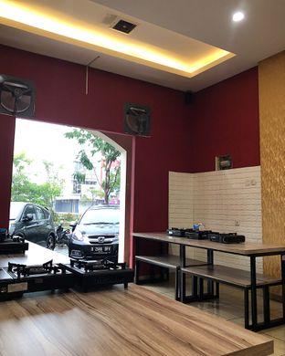 Foto review Wang-Gwan Shabu & Grill oleh Claudia @claudisfoodjournal 3