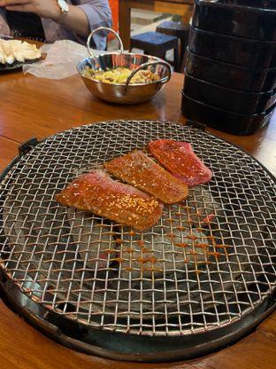 Foto 9 - Makanan di Arang BBQ oleh hokahemattiga