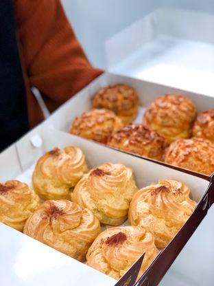 Foto 1 - Makanan di Boens Soes & Kopi oleh Maria Teresia