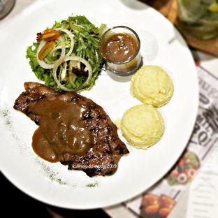 Foto - Makanan di Justus Steakhouse oleh Kuliner Addict Bandung