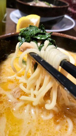 Foto 4 - Makanan di Ramen SeiRock-Ya oleh Komentator Isenk