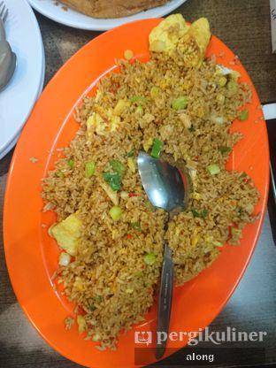 Foto 2 - Makanan(Nasi Goreng Super) di Barbar Chinese Food Super oleh #alongnyampah