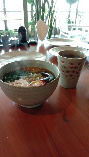 Foto review Sake-yo oleh Jessika Natalia 2